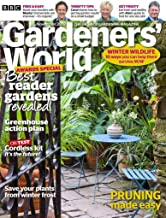bbc gardening magazine