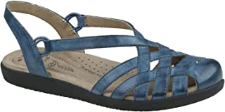 Best covered toe sandals Reviews