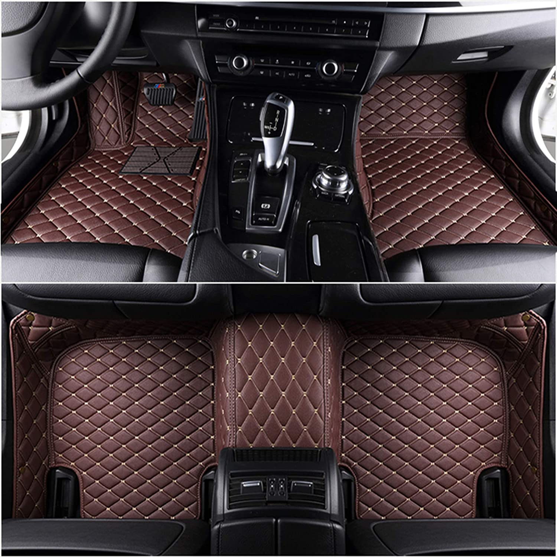 GLEETIEZ Leather San Tulsa Mall Jose Mall Car Floor mats 2014 Mercedes-Benz 2 S-Class for