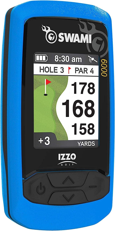 12 Izzo Herren Swami 6000 38000 Worldwide Kurse Entfernungsmesser Golf Gps 4 4 Von 5 Sternen