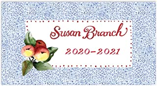 2020-2021 Susan Branch Heart of the Home 2-Year Small Pocket Planner Calendar