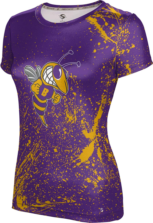 ProSphere C. E. Byrd High School Girls' Performance T-Shirt (Splatter)
