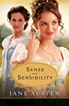 Sense and Sensibility: (Annotated) (English Edition)