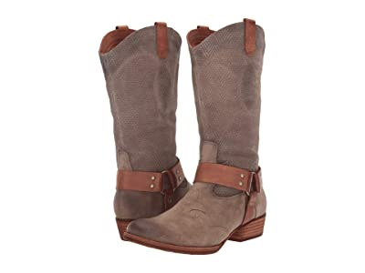 Kork-Ease Alvra (Taupe/Taupe/Taupe Combo) Women