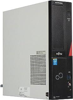 中古パソコン Windows10 デスクトップ 一年保証 富士通 ESPRIMO D583/H(HX) Core i5 4570 3.2(~最大3.6)GHz MEM:8GB HDD:320GB 光学ドライブ未搭載 Win10Pro64Bit