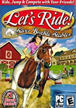 Let's Ride: Silver Buckle Stables - PC