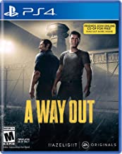 Best A Way Out - PlayStation 4 Review