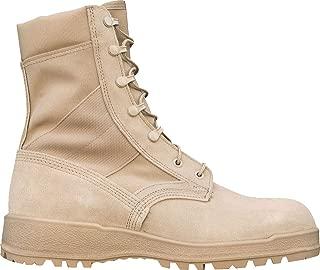 McRae FootWear Men's Mil-Spec Hot Weather Desert Boot 3187