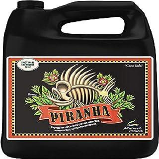 Piranha 4L ルートゾーンの拡大と植物栄養をサポートする活力剤