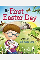 The First Easter Day Board book
