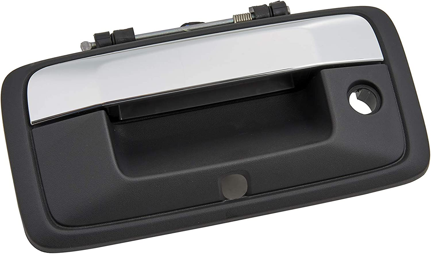 GM 35% OFF Accessories 84203904 Tailgate High quality Handle with Chrome Assembly in