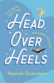 Head Over Heels: This exciting rom-com will make you CHEER this summer!