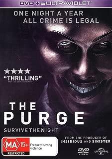 The Purge | NON-USA Format | PAL | Region 4 Import - Australia