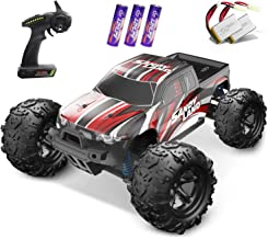 RC Cars, High Speed Remote Control Car, All Terrain Electric Remote Control Off Road Monster Truck, 1:18 Scale 2.4Ghz Radi...