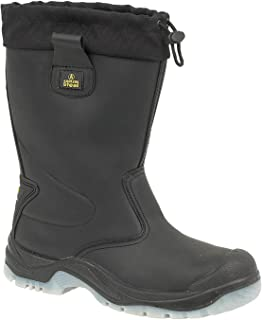 64e1858173fe Amazon.co.uk  Knee-High - Boots   Women s Shoes  Shoes   Bags