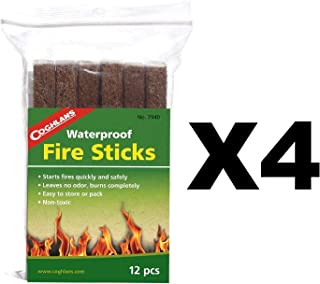 Best coghlan's fire sticks 12 pack Reviews