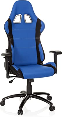 729300 Hjh Tejido De Office Silla Negro Game Force Gaming QrBhstCxd