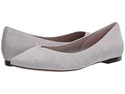CC Corso Como Julia Knit Flat (Heather Grey) Women