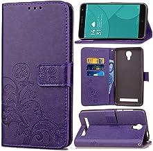 Guran® Funda de Cuero PU para Doogee X7 / X7 Pro Smartphone