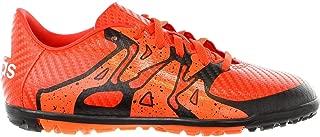 adidas Kids X 15.3 Turf Soccer Shoes
