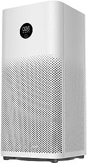 Mi purificador de aire 3H para el hogar, filtro de alta eficiencia elimina el 99,97% de polvo de polen, silencioso para un...