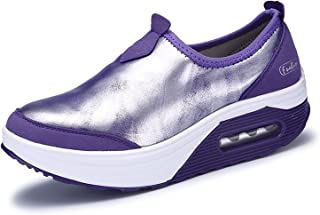 Women Flat Platform Shoes Woman Mujer Women's Platform Slip On Ladies Shoes Casual Flats