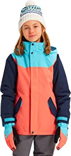 Burton Girls' Elodie Ski/Snow Jacket