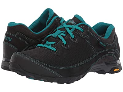 Teva Sugarpine II WP Ripstop (Black) Women