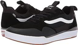 d42a24345c Men s Vans Black Shoes + FREE SHIPPING