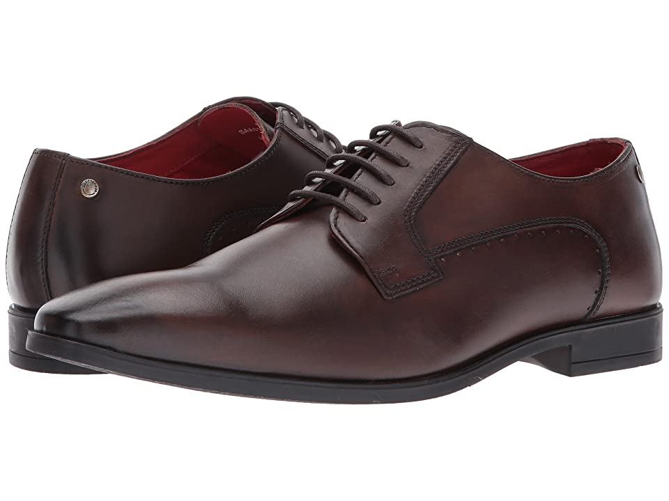 Image of Base London Penny (Brown) Men's Shoes