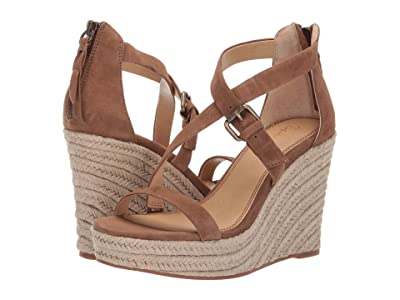 Splendid Stormi (Latte Brown Suede) Women