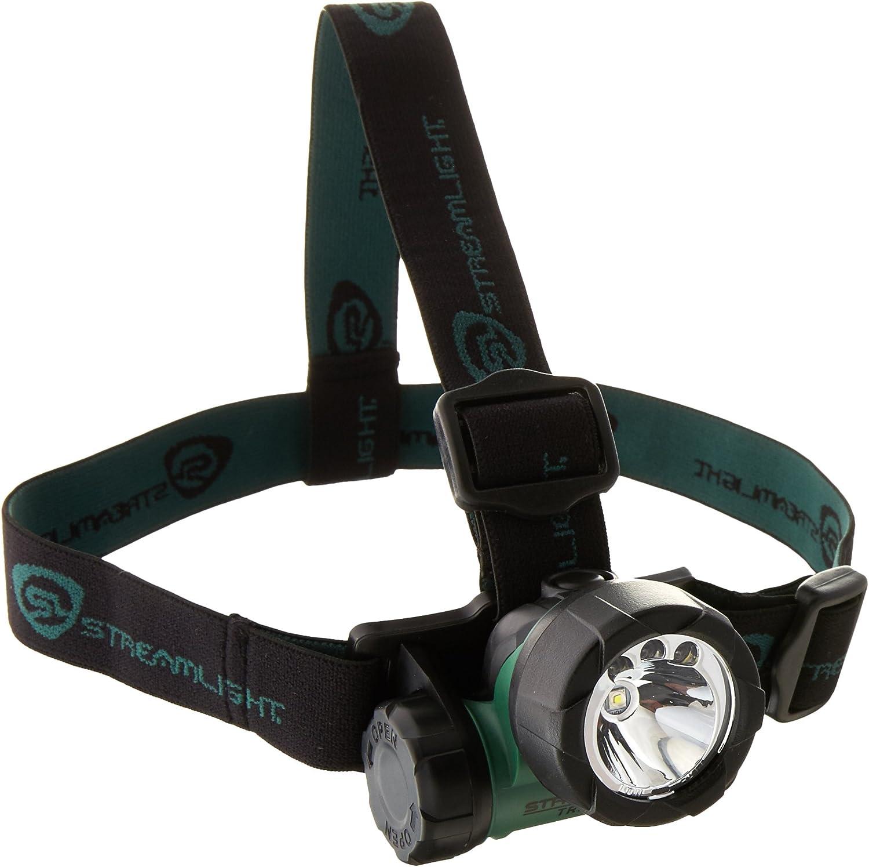 Streamlight Trident Headlamp. B00064YL78  Explosive gute Güter
