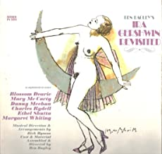 Ben Bagley's Ira Gershwin Revisited