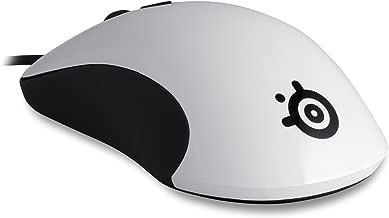 SteelSeries Kinzu v2 Optical Gaming Mouse (White)
