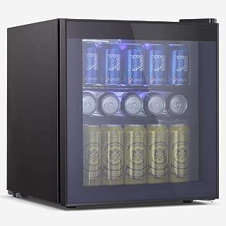refrigerator transparent door
