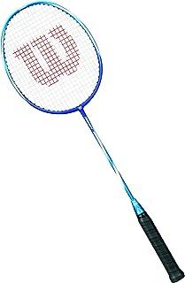 comprar comparacion Wilson Recon Badminton Racket, Adultos Unisex, 4