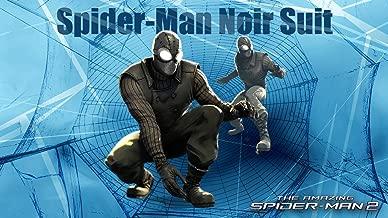 The Amazing Spider-Man - Spider-Man Noir Suit [Online Game Code]