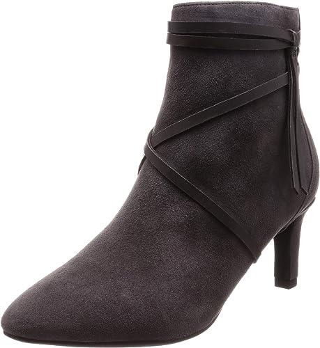Clarks Calla Aster 26136369 - Stiefel de Cuero para damen