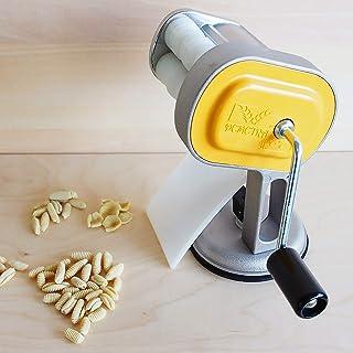 Tagliapasta.com | Demetra | Máquina para hacer pasta fresca