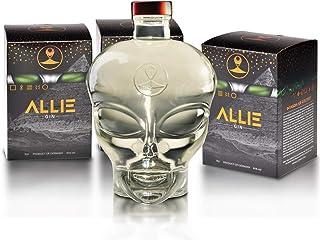 ALLIE Gin in Geschenkverpackung 1x0,7l 46% vol.