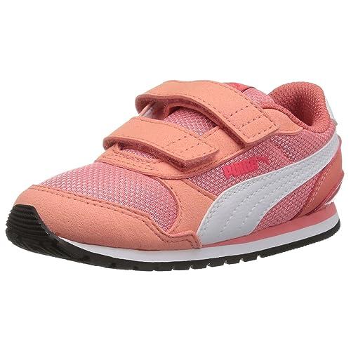 15241f745af Puma Unisex-Kids St Runner NL Sneaker