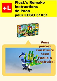 Best lego 31031 instructions Reviews