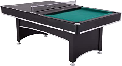 Best action 7ft pool & air hockey combo table Reviews
