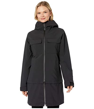 Marmot Converter Jacket (Black) Women
