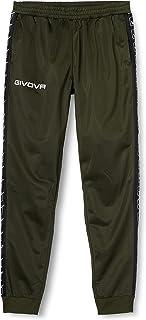 givova - Tricot, Pantalone Uomo