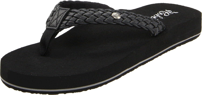 Cobian Women's Braided Bounce Sandal