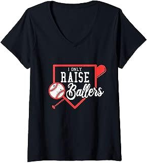 i only raise ballers baseball