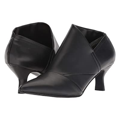 Adrianna Papell Hayes (Black Stretch Smooth) Women