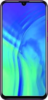 Honor 10I Dual SIM - 128GB, 6GB RAM, 4G LTE, Phantom Blue