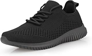 Womens Walking Shoes Slip on Sneakers Lightweight Comfortable Mesh Casual Sneakers Sports Gym Athletic Shoes